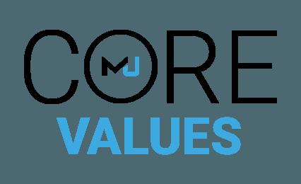 Mount Juliet Core Values